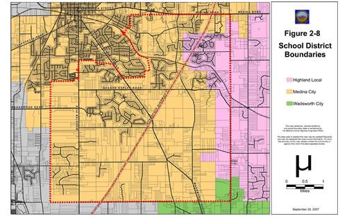 Montville Township :: Schools